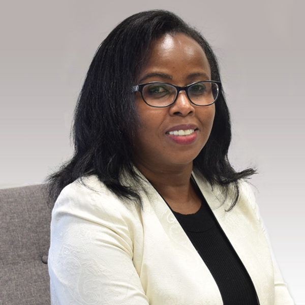 Behind the Scenes: A Q&A with BioIQ's Compliance Officer Ruth Mwangi