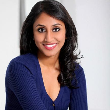 Behind the Scenes: A Q&A with BioIQ's Director of Product Geetha Parachuru