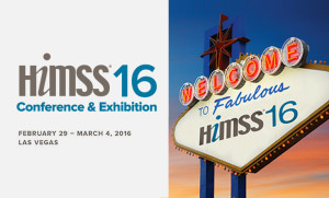 Health IT Conference for 2016 | HIMSS16