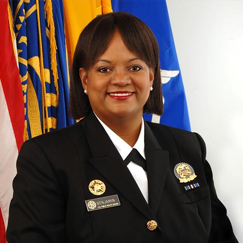 Regina Benjamin, MD, MBA