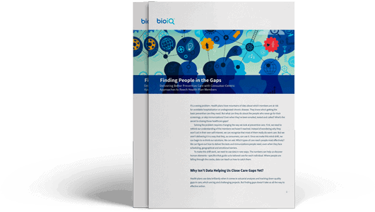 Consumer-Centric Health Testing and Immunizations | BioIQ