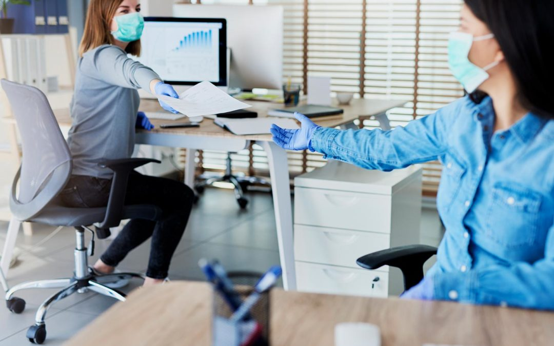 Transform the Workplace For Long Term Health and Safety