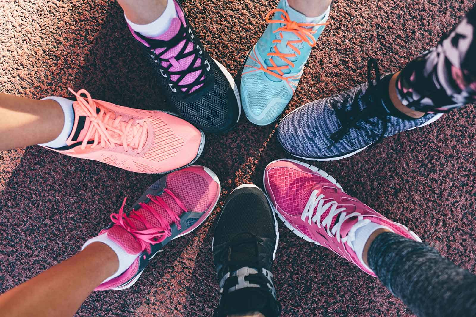 Diabetes and Healthy Feet: What You Need to Know