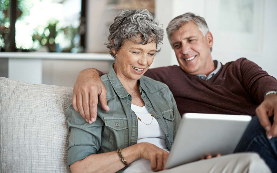 Five Steps to Help Health Plans Close Care Gaps by Reaching Members at Home
