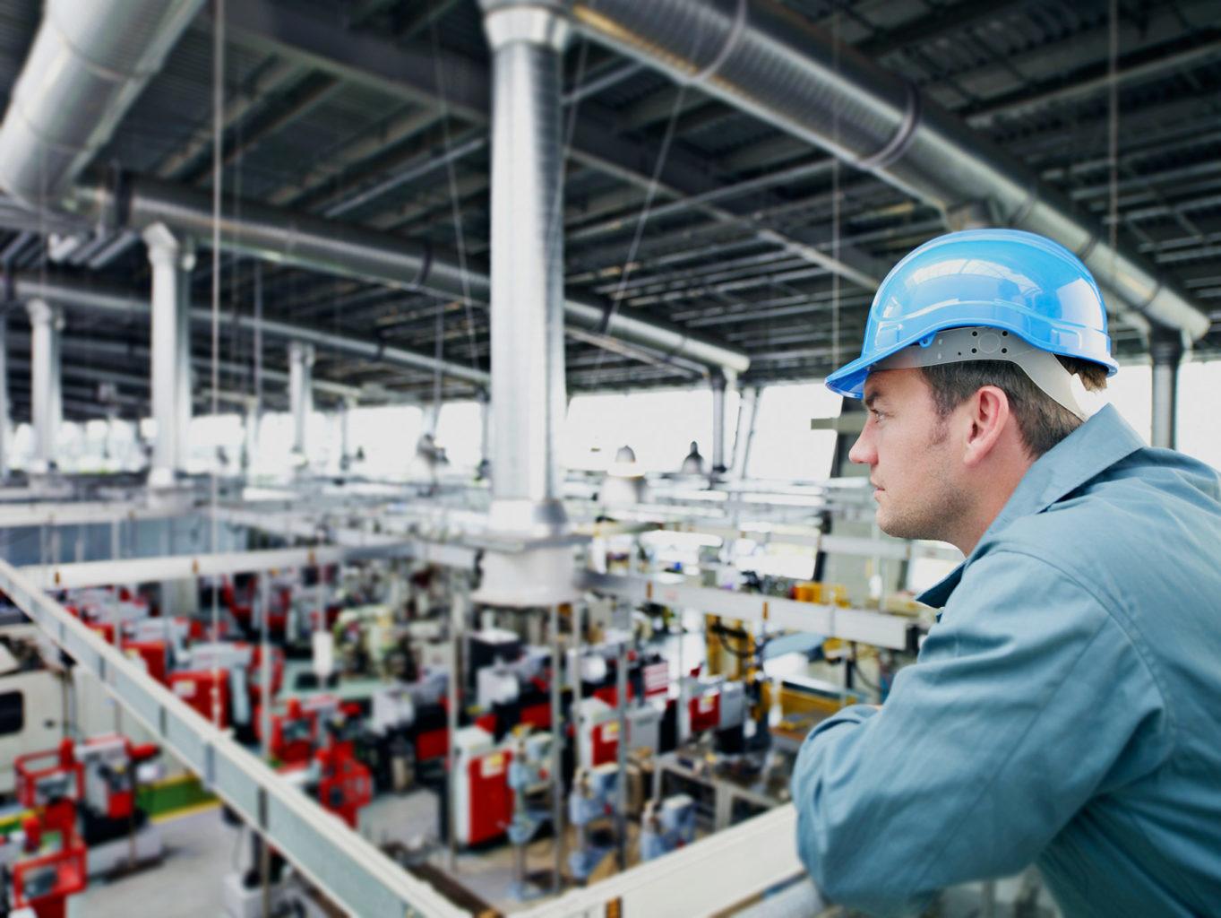 Return-to-Work Strategies: Providing a Safe Return