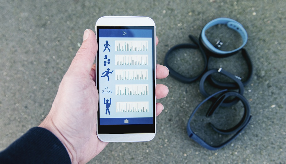 Wearables: A Step in the Right Direction