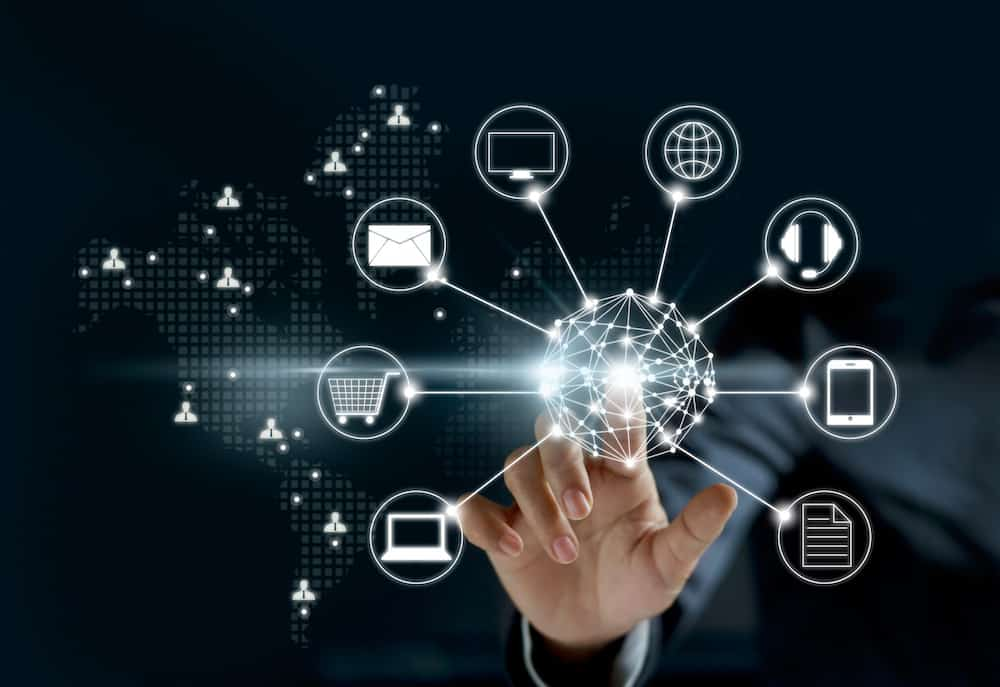 The Convergence of Healthcare and the Internet of Things