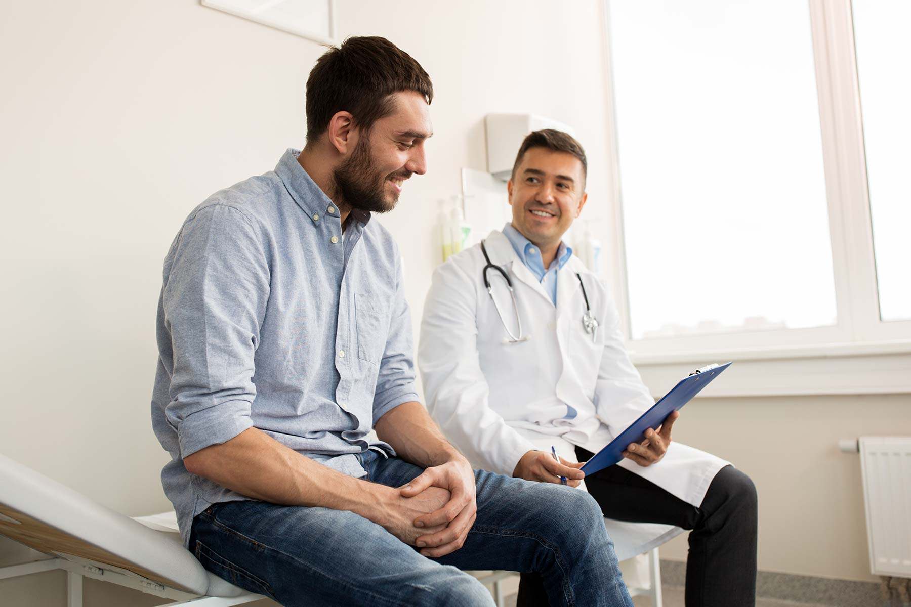 Men's Health Week & Month: Transforming How Men View Their Health Care